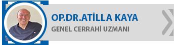 op. dr. atilla kaya